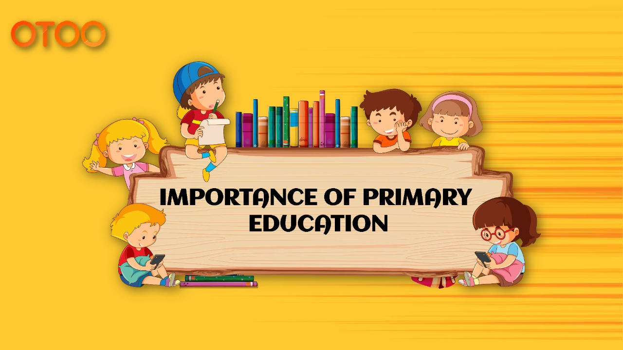 Importance of Pre-primary Education